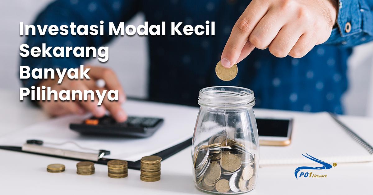 Investasi Modal Kecil - 5 Tips dan Trik Cara Bermain Saham Untuk Pemula