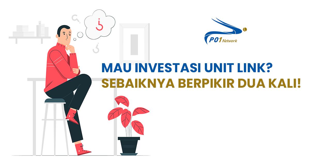 ilustrasi menimbang asuransi dan investasi dalam unit link