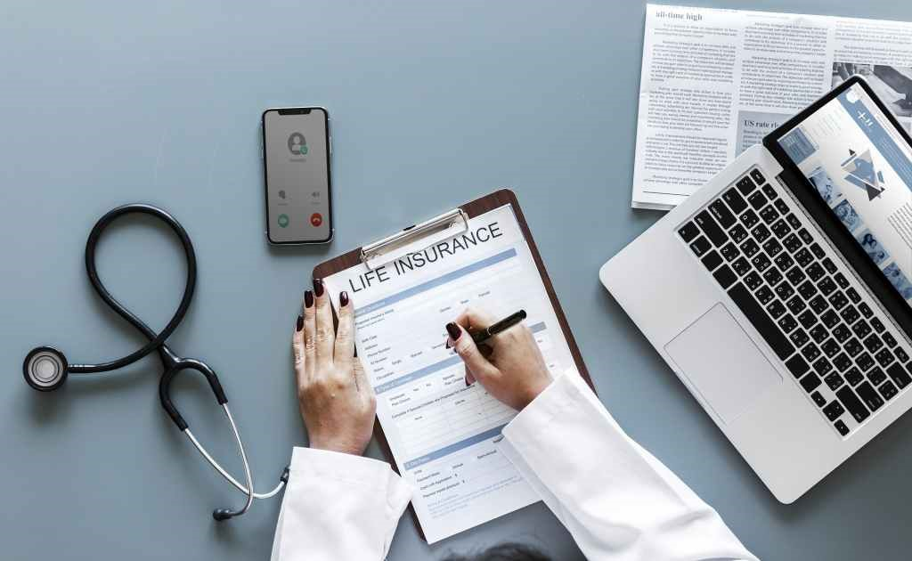 Ilustrasi manfaat asuransi kesehatan