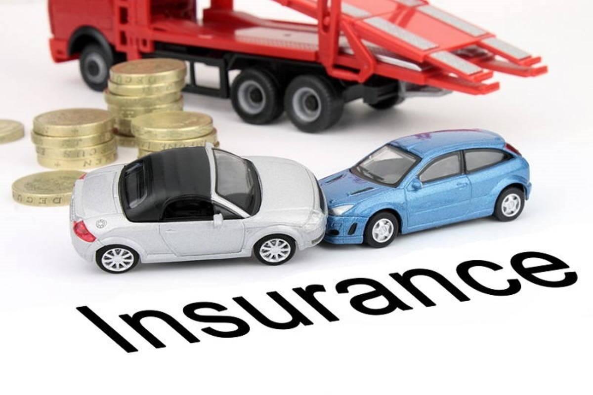 Ilustrasi manfaat asuransi kendaraan bermotor