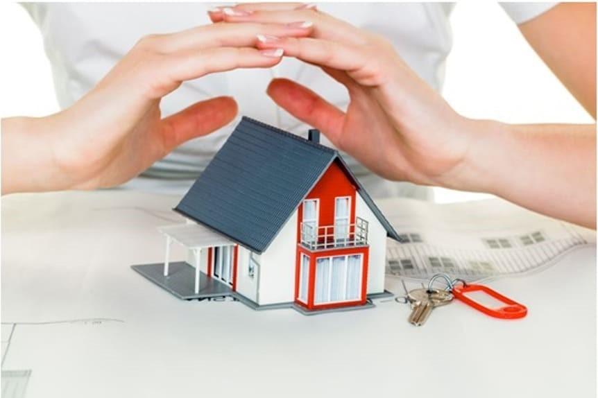 Ilustrasi pentingnya asuransi properti